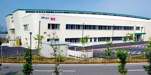 生産工場施設設計