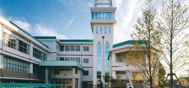松本第一高等学校 新築 【教育施設】
