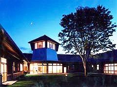 山形村保健福祉センター 「いちいの里」 新築 【福祉施設】