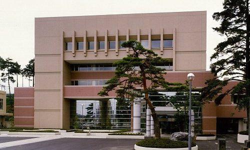 松本市波田支所(旧 波田町役場) 新築・改修 【公共施設】