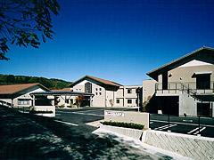 新型特別養護老人ホーム「岡田の里」 新築 【福祉施設】