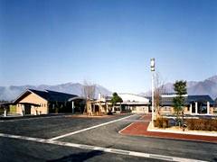 波田総合福祉保健センター 新築 【福祉施設】