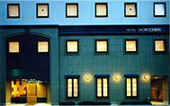 ホテルモルシャン