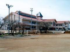塩尻西部中学校 新築 【教育施設】