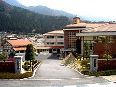 南木曽中学校 新築 【教育施設】