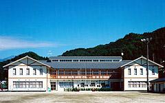 大桑小学校 新築 【教育施設】