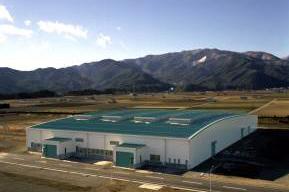 ㈱IHIシバウラ朝日工場