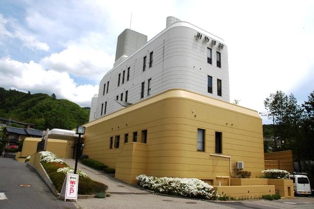 みやま荘 【宿泊施設】