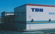 TBM伊那工場