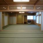 弓矢分館 和室1