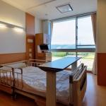 柏原クリニック134 病室(個室)