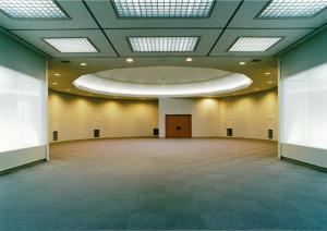 朝日美術館 特別企画展示室・常設展示室