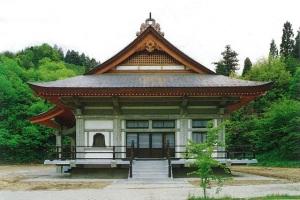 大沢寺納骨堂