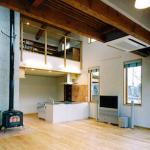住宅建築設計