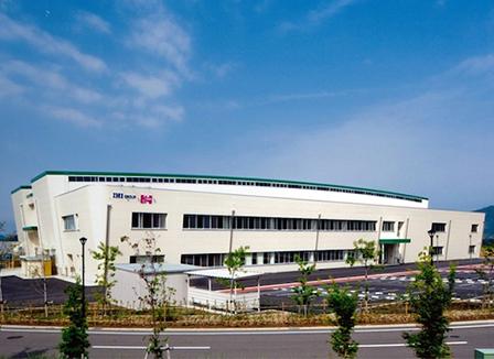 株式会社IHI機械システム 各務原事業所