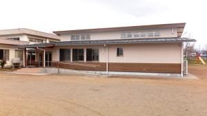 松本市芳川 児童クラブ室・南部子育て施設