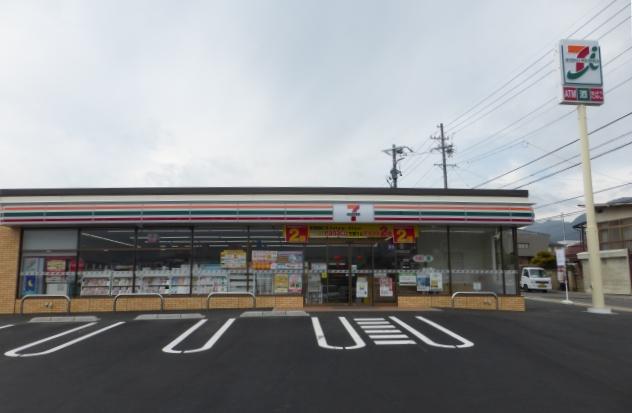 セブン-イレブン 長野県内店舗B 新築 【商業施設】