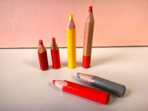 赤鉛筆ー1