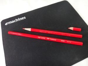 色鉛筆ー2