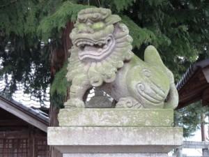 塩尻三嶋山神社-1