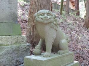 米澤神社松本2