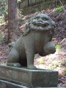 米澤神社松本1