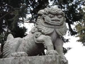 塩尻三嶋山神社-2