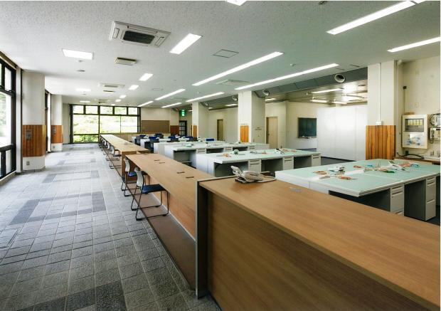 本城庁舎及び本城農村環境改善センター 竣工【公共物件】