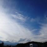 雨雲と空4