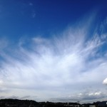 雨雲と空3