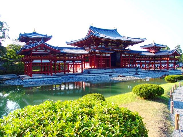 京都で体感