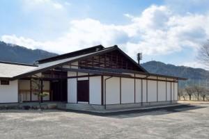 大桑歴史民俗資料館ー2