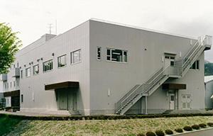 キッセイ薬品 第二研究所