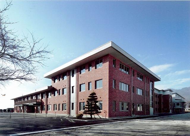 仁科台中学校