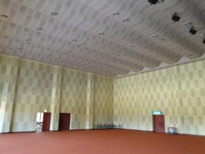 三郷公民館 旧講堂2
