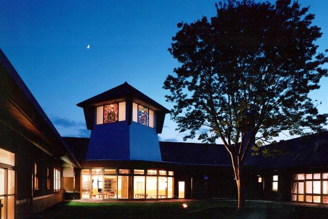 山形村保健福祉センター「いちいの里」