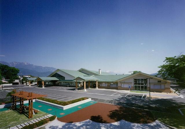 池田町総合福祉センター
