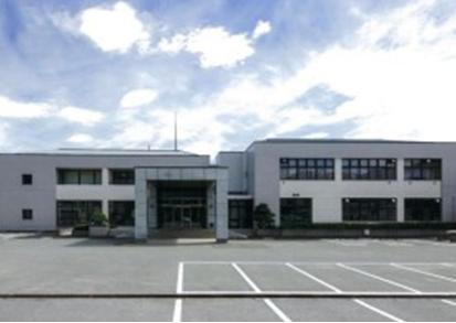 筑北村 本庁庁舎及び本城農村環境改善センター改修【公共施設】】