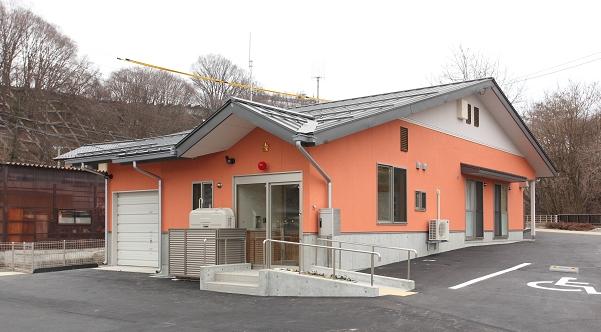 松本警察署 四賀駐在所