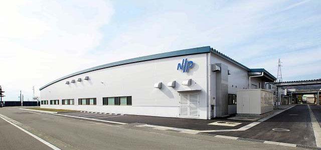 ニコ精密機器㈱ 第三工場 【生産施設】