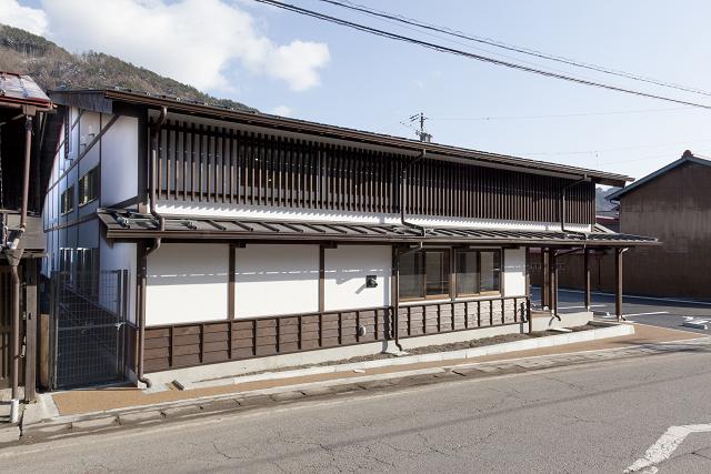 木曽町 木曽ひよし診療所