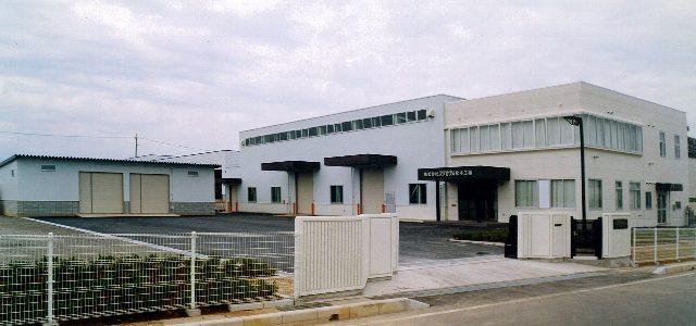 ㈱プラセラム 【生産工場】
