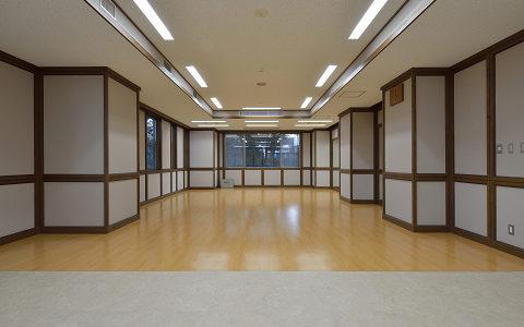 松本市波田公民館 移転改修工事 竣工