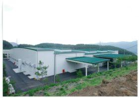(株)IHIターボ 新町工場